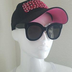 🆕️Authenic Celine Black Sunglasses